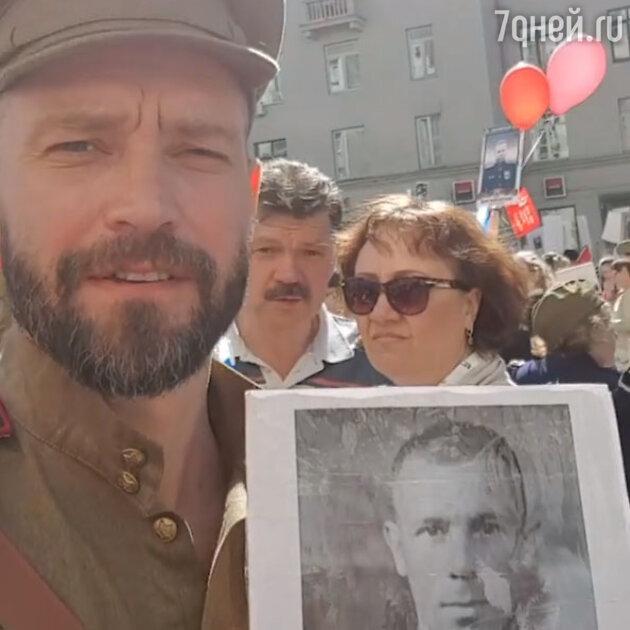 Владимир Кристовский
