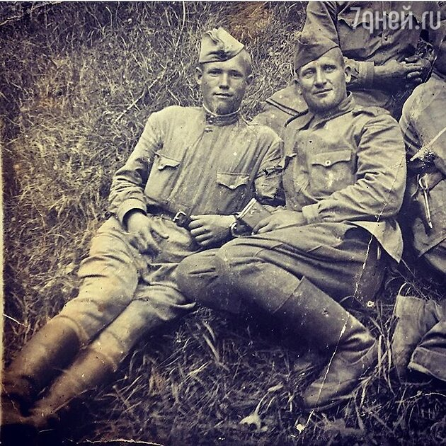 Иван и Василий Толкалины