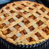 Яблочный пирог: рецепт от шеф-повара Александра Бельковича