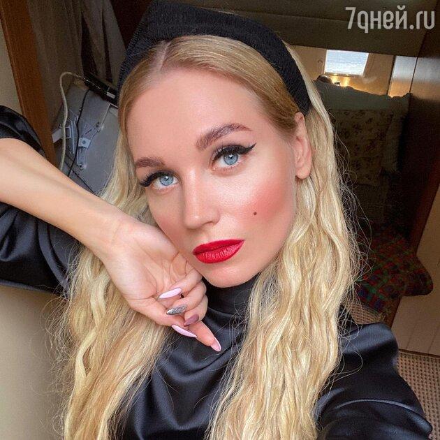 Кристина Асмус - фото