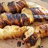 Хачапури на шампурах: рецепт от шеф-повара Александра Бельковича