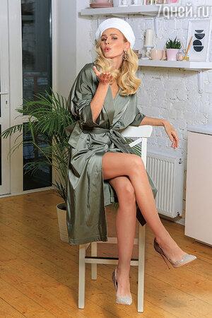 Екатерина Кузнецова. Фото