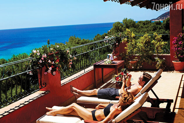«Forte Village Resort»