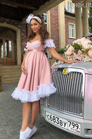 Татьяна Терешина опозорилась перед свадьбой