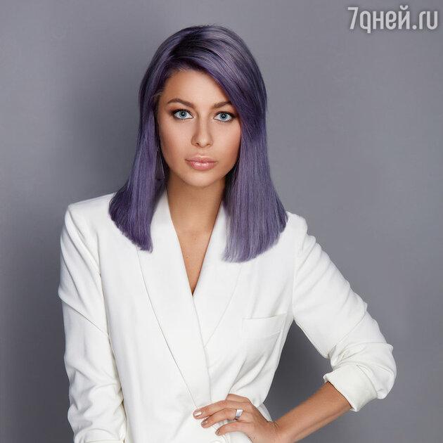 Лина Дембикова