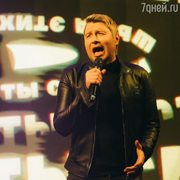 Николай Басков - фото