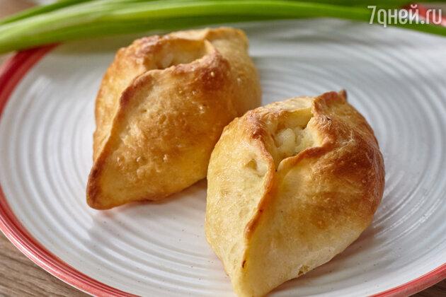 Хачапури на шампурах: рецепт от шеф-повара Александра Бельковича. фото