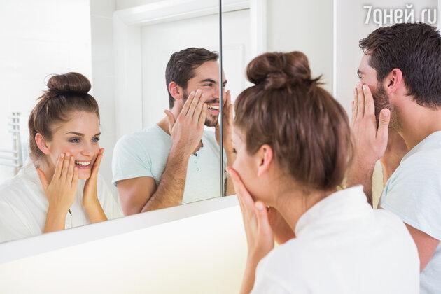 Средства с мадекассосидом могут использовать как женщины, так и мужчины (этот компонент хорошо заживляет ранки после бритья)