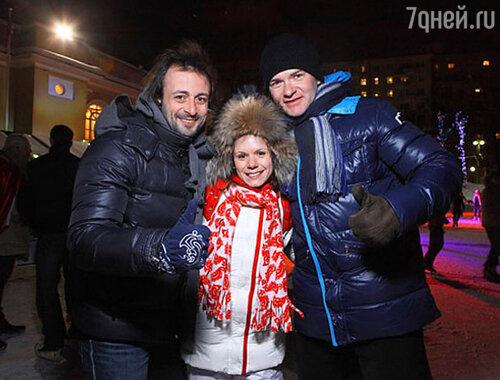 Мария Петрова Алексей Тихонов Секс