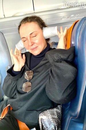 «Секрет Чебурашки»: Татьяна Лютаева поделилась полезным лайфхаком