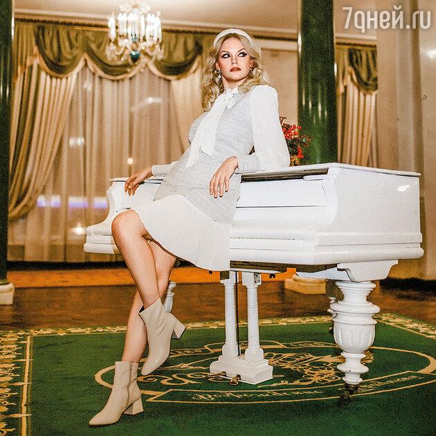 Анна Котова-Дерябина. Фото