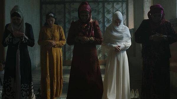 Завершились съемки российского сериала Идентификация о невесте, подозреваемой в убийстве