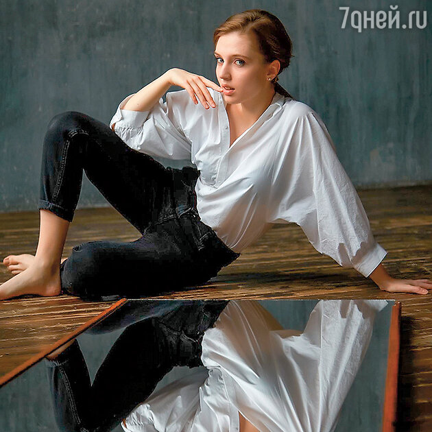 Вероника Мохирева. Фото