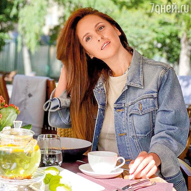 Мария Шумакова. Фото