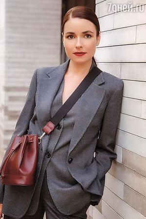 Ирена Понарошку. Фото