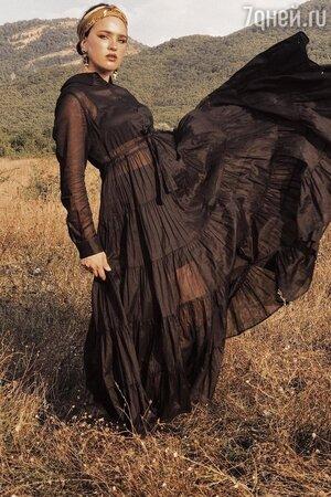 Ольга Бухарова - фото