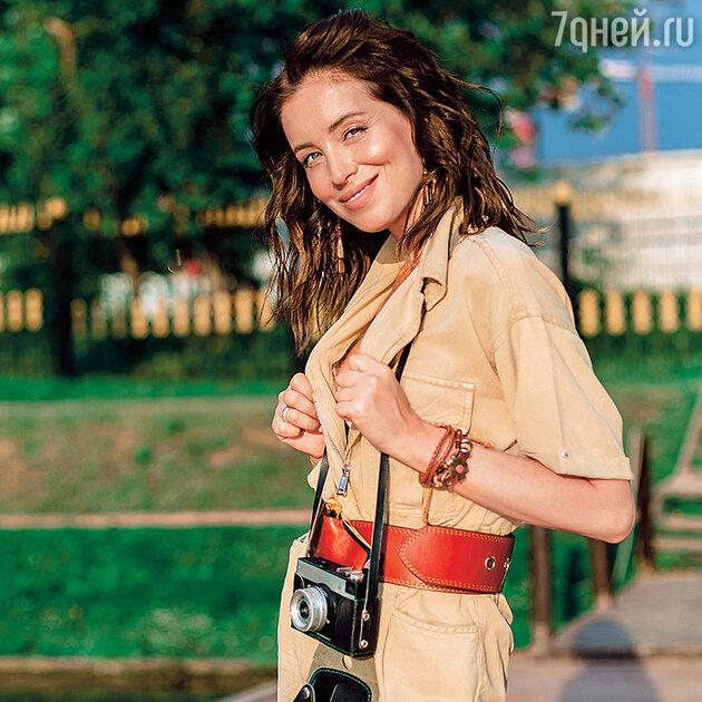 Ирина Темичева. Фото