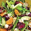 Anti-age салат со свеклой, мандаринами и авокадо: пошаговый рецепт
