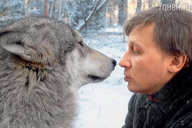 «Весьегонская волчица»