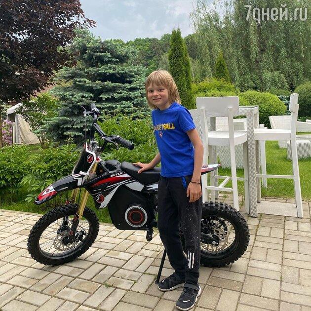 Саша Плющенко — фото