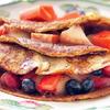 Овсяные блины с бананом и шпинатные блинчики: ПП-рецепты от Екатерины Бобровой