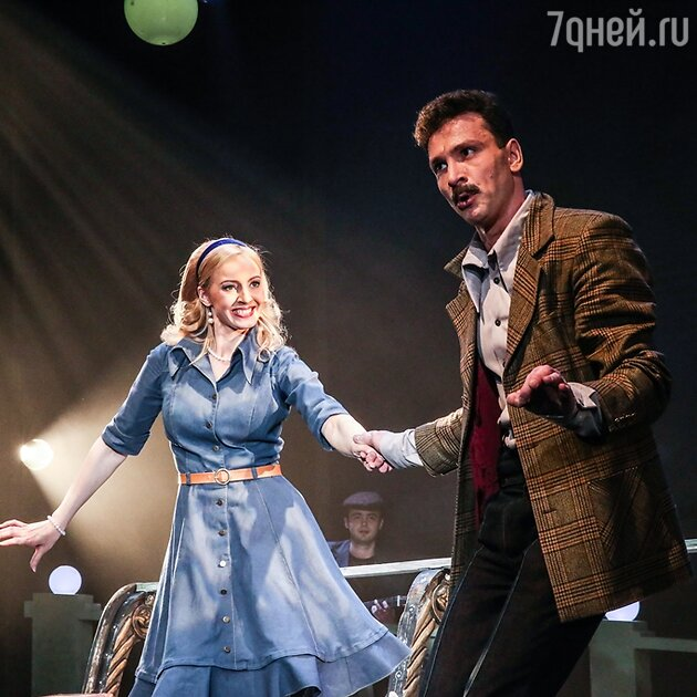 Антон и Елена Хабаровы