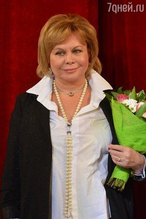 Ольга Богданова - фото