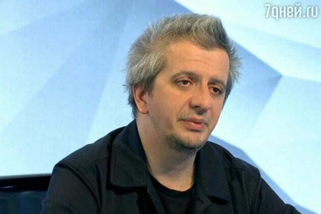 Константин Богомолов