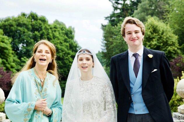 Стало известно о первой королевской свадьбе после карантина