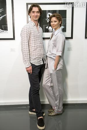 Мария Александрова и Владислав Лантратов