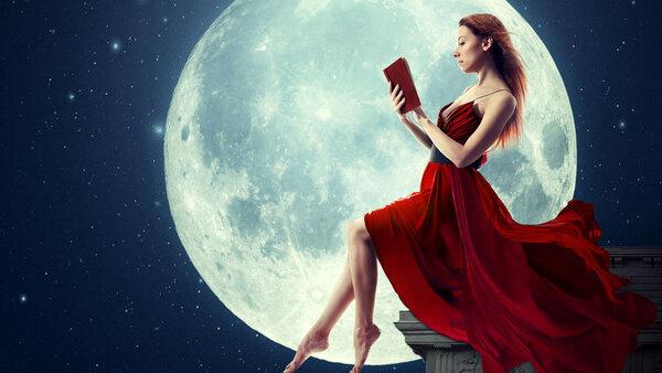Привлекаем удачу, деньги и любовь: рабочие ритуалы на растущую луну