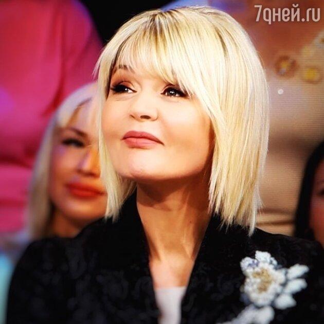 Стрижка Юлии Меньшовой, которая идет всем - 7Дней.ру