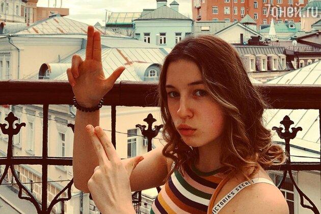Ариадна Волочкова