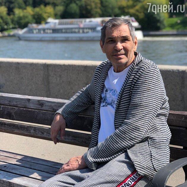 Бари Алибасов — фото