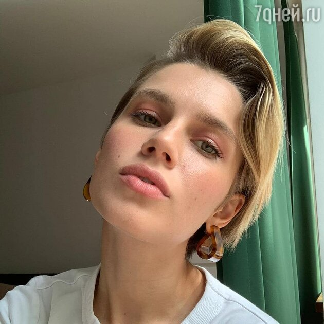 Дарья Мельникова — фото