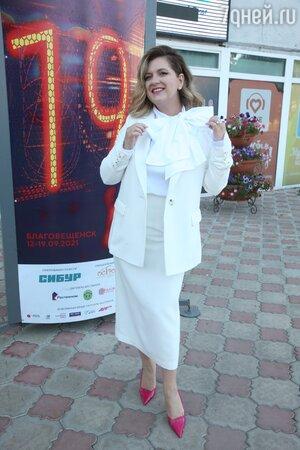 Анастасия Денисова - фото