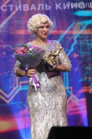 Олеся Железняк - фото