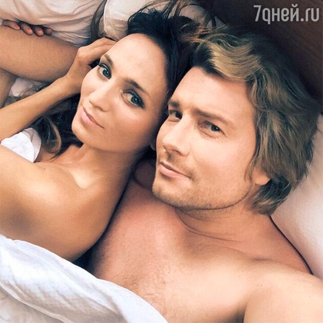 Николай Басков и София Кальчева — фото