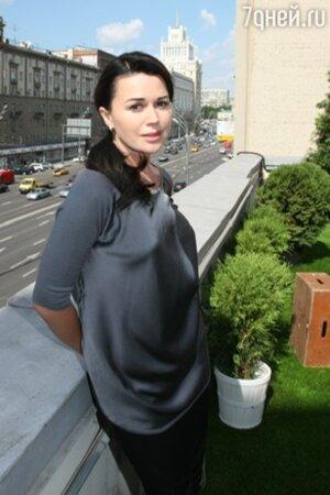 «Не как у Фриске!» Фигурист прокомментировал состояние Анастасии Заворотнюк