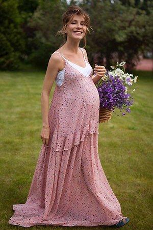 «Какая красотка!» Звезды восхитились беременной Подкаминской