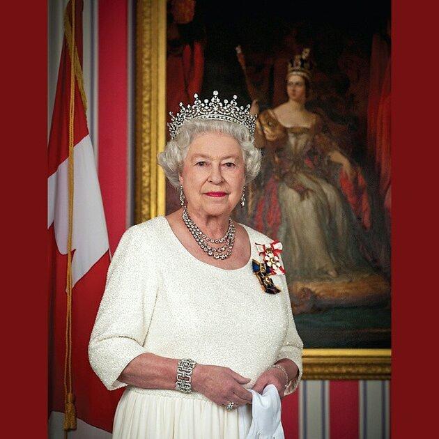 Елизаветы II