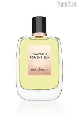 Аромат Sympathy For The Sun, Roos&Roos