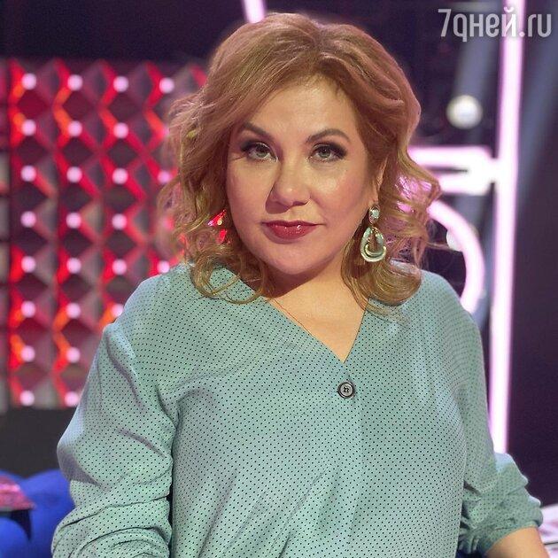 Марина Федункив — фото