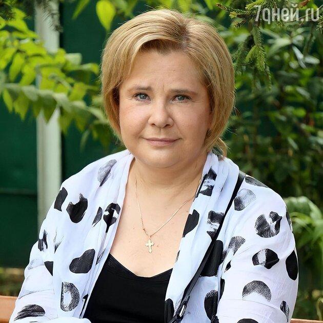 Татьяна Догилева - фото
