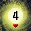 Число души 4: как сохранить и приумножить здоровье тем, кто родился 4, 13, 22 и 31 числа