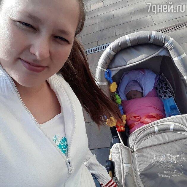 Жена и дочь племянника Аллы Пугачевой