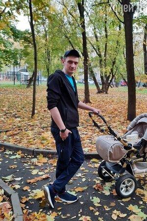 Племянник Аллы Пугачевой
