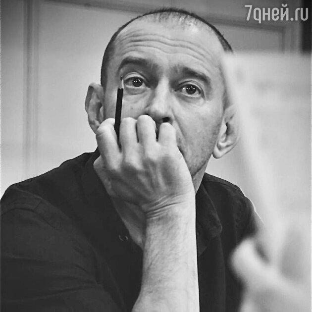 Константин Хабенский — фото
