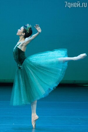 Benois de la Danse - 2018