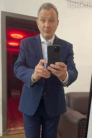 Марат Башаров - фото